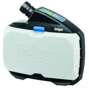 Drager x-plore 8000