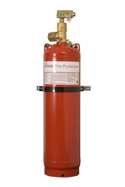 FM-200 Cylinder