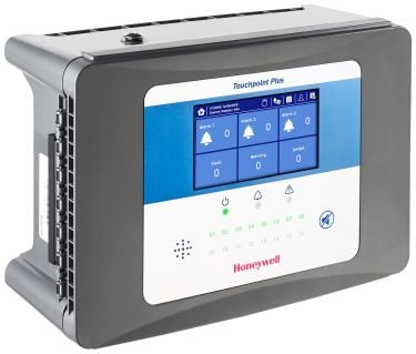 Honeywell Touchpoint Plus
