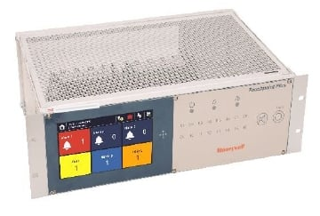 Honeywell Touchpoint Plus 19 Inch Rack