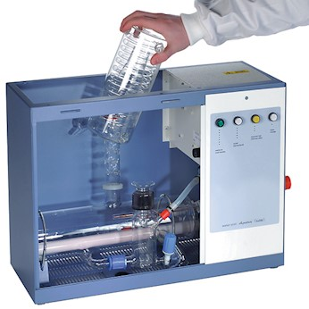 Stuart A8000 Water-distiller