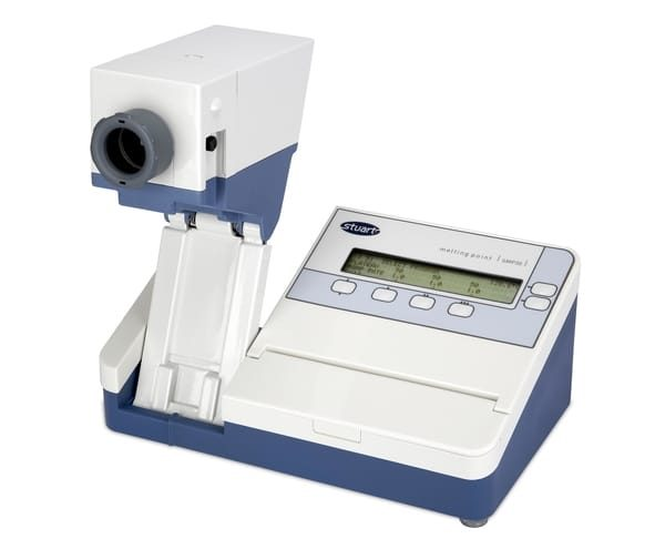 SMP30 Melting Point Apparatus