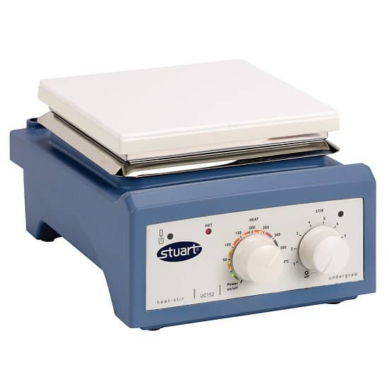 Stuart UC152 Stirring Hotplate