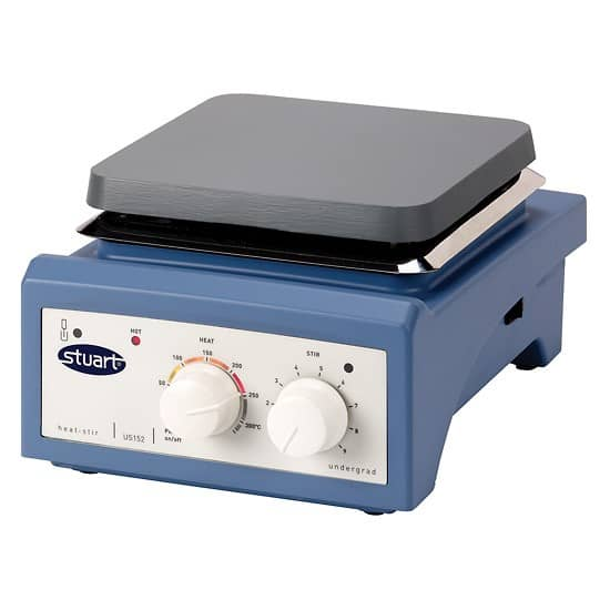 Stuart US152 Stirring Hotplate