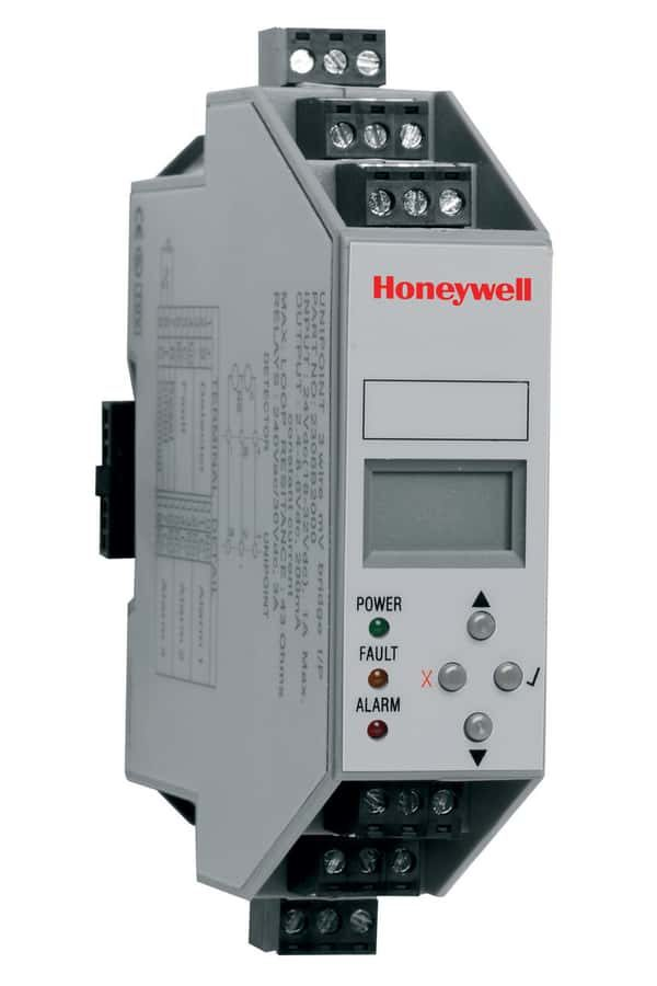 Honeywell Unipoint Controller