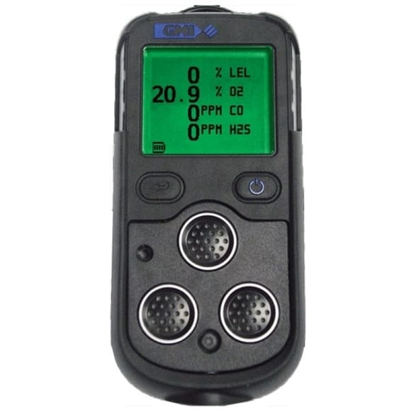 gmi-ps200-gas-detector