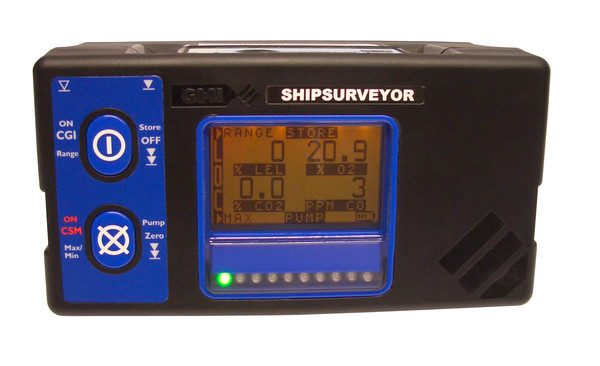 Shipsurveyor